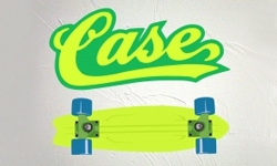 CASE skateboards