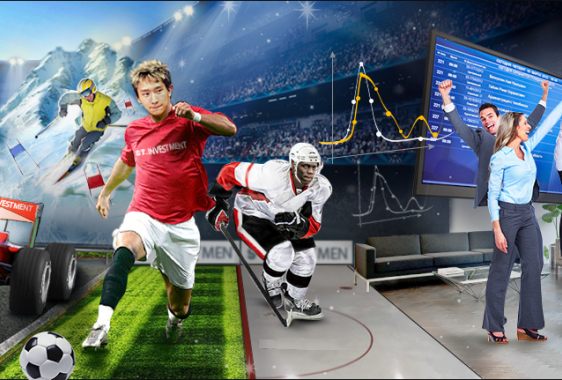 Финансовый менеджмент и инвестиции в спортивных организациях и объектах спорта